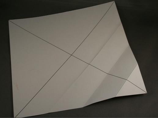 1469616220_korbka-iz-bumagi-1-sposob-4 Как сделать коробку из бумаги своими руками, с крышкой, оригами, без клея