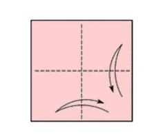 1469616228_korbka-iz-bumagi-2-sposob-1 Как сделать коробку из бумаги своими руками, с крышкой, оригами, без клея