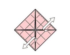 1469616257_korbka-iz-bumagi-2-sposob-4 Как сделать коробку из бумаги своими руками, с крышкой, оригами, без клея