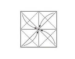 1469616263_korbka-iz-bumagi-2-sposob-3 Как сделать коробку из бумаги своими руками, с крышкой, оригами, без клея