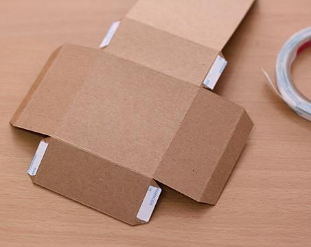 1469616263_korbka-iz-kortona-1-sposob-2 Как сделать коробку из бумаги своими руками, с крышкой, оригами, без клея