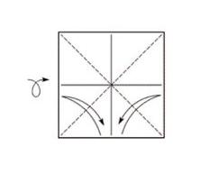 1469616282_korbka-iz-bumagi-2-sposob-2 Как сделать коробку из бумаги своими руками, с крышкой, оригами, без клея