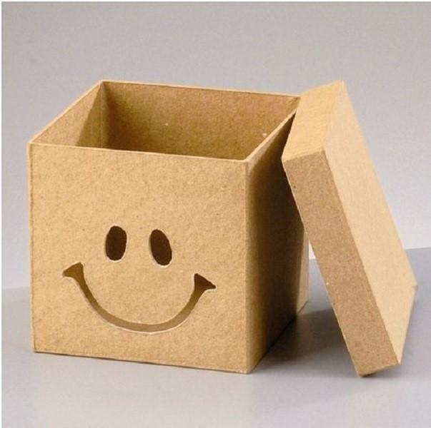 1469616287_korbka-iz-kortona Как сделать коробку из бумаги своими руками, с крышкой, оригами, без клея