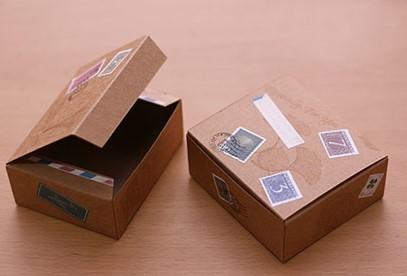 1469616299_korbka-iz-kortona-1-sposob-3 Как сделать коробку из бумаги своими руками, с крышкой, оригами, без клея