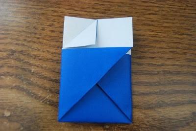1469718639_dla-monet-8 Как сделать из бумаги кошелёк, портмоне, конверт для бумажных денег и мелочи своими руками? Как сделать волшебный кошелек из бумаги: схема с описанием