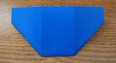 1469718642_dla-monet-5 Как сделать из бумаги кошелёк, портмоне, конверт для бумажных денег и мелочи своими руками? Как сделать волшебный кошелек из бумаги: схема с описанием