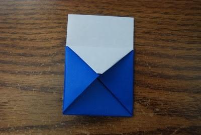 1469718653_dla-monet10 Как сделать из бумаги кошелёк, портмоне, конверт для бумажных денег и мелочи своими руками? Как сделать волшебный кошелек из бумаги: схема с описанием