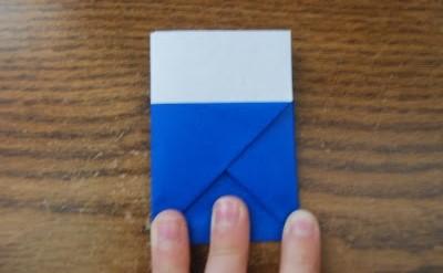 1469718679_dla-monet-11 Как сделать из бумаги кошелёк, портмоне, конверт для бумажных денег и мелочи своими руками? Как сделать волшебный кошелек из бумаги: схема с описанием