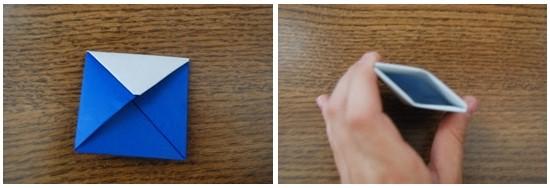 1469718715_dla-monet-12 Как сделать из бумаги кошелёк, портмоне, конверт для бумажных денег и мелочи своими руками? Как сделать волшебный кошелек из бумаги: схема с описанием