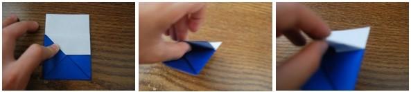 1469718716_dla-monet-9 Как сделать из бумаги кошелёк, портмоне, конверт для бумажных денег и мелочи своими руками? Как сделать волшебный кошелек из бумаги: схема с описанием