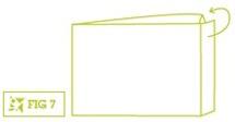 1469719740_portmone-7 Как сделать из бумаги кошелёк, портмоне, конверт для бумажных денег и мелочи своими руками? Как сделать волшебный кошелек из бумаги: схема с описанием