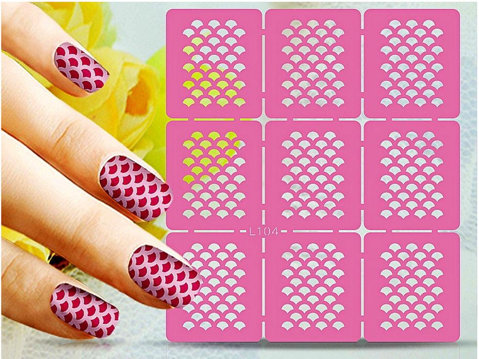 ноготков картинки для ногтей как распечатать тянут санках