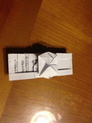 1521289626_tank-iz-a4-23 Как сделать из бумаги танки. Как сделать танк из бумаги своими руками: простая инструкция
