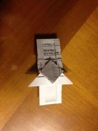 1521289631_tank-iz-a4-17 Как сделать из бумаги танки. Как сделать танк из бумаги своими руками: простая инструкция