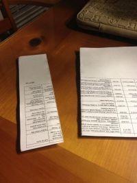 1521289671_tank-iz-a4-1 Как сделать из бумаги танки. Как сделать танк из бумаги своими руками: простая инструкция