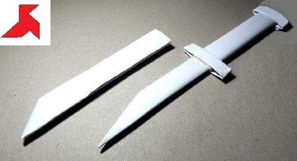 Как сделать меч леонардо фото 117