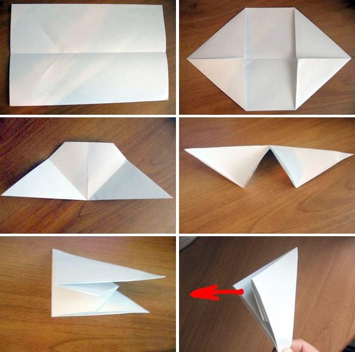 как сделать хлопушку из бумаги