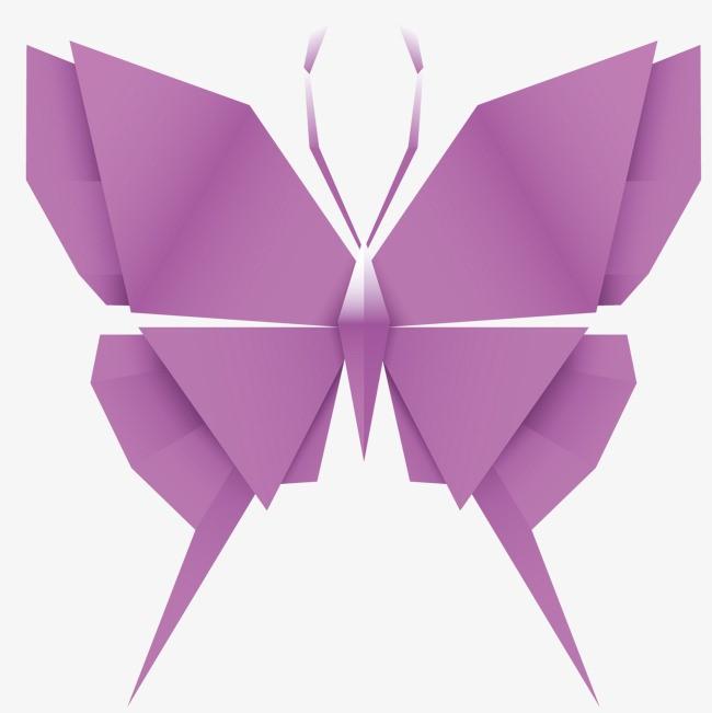 1525783387_babochka-iz-bumagi-origami Как сделать бабочку из бумаги: красивые, цветные, объемные, трафарет, схемы, шаблоны для печати и вырезания