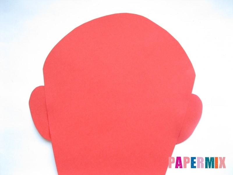 1527089445_maska-zheleznogo-cheloveka-iz-bumagi-5 Как сделать маску из бумаги своими руками. Маски на голову из бумаги — шаблоны, схемы. Как сделать объемную маску из бумаги